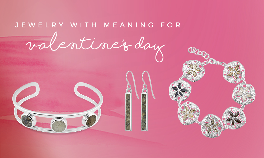 jewelry with meaning - valentines day gifts