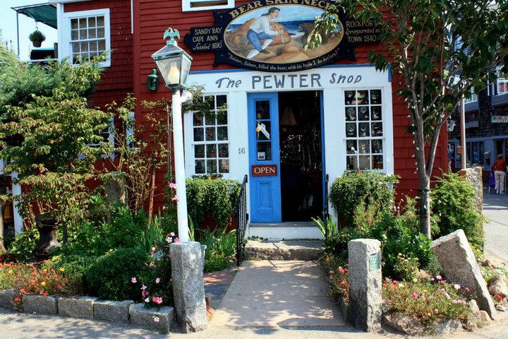 pewtershop