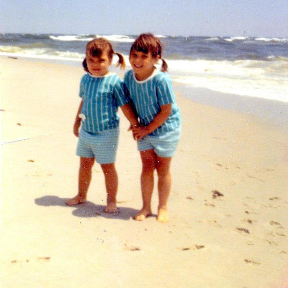 Carole I. Beach Memories