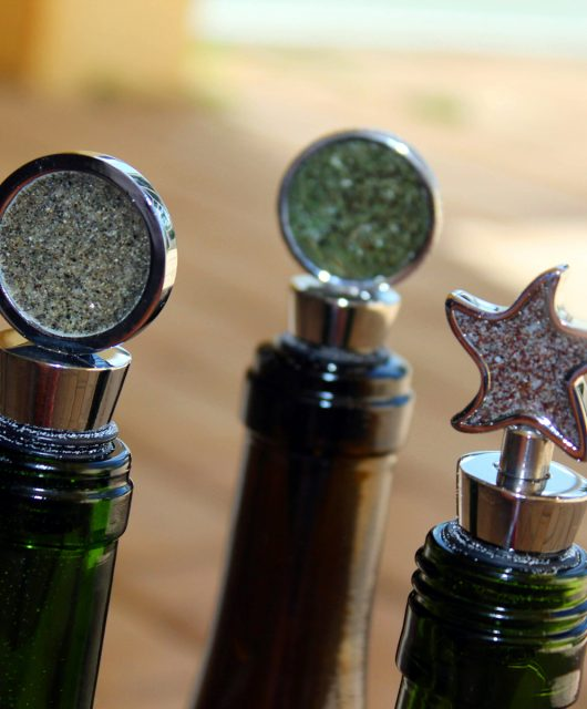 great stocking stuffer ideas wine stoppers