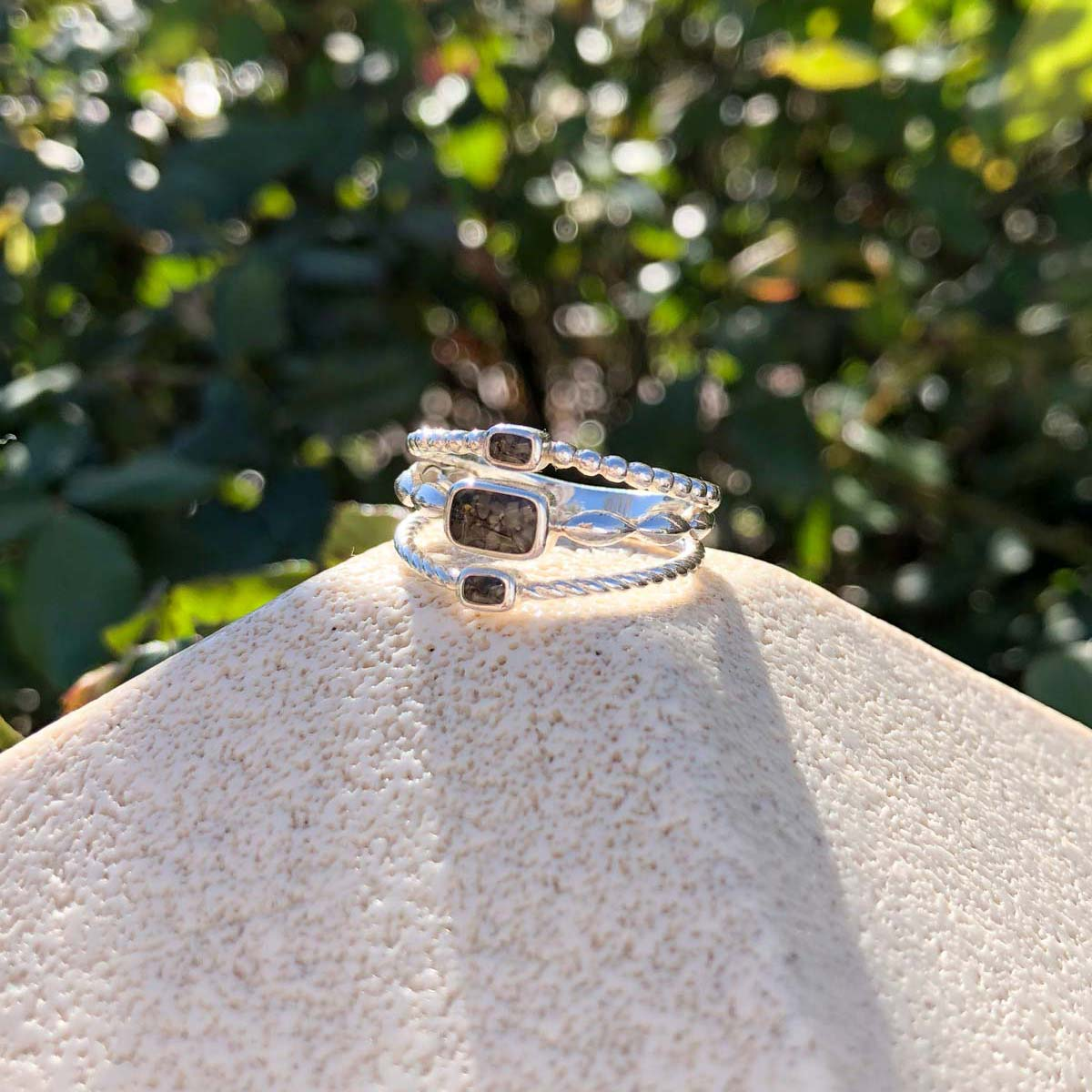 NEW Jewelry Review Recap, New Sands