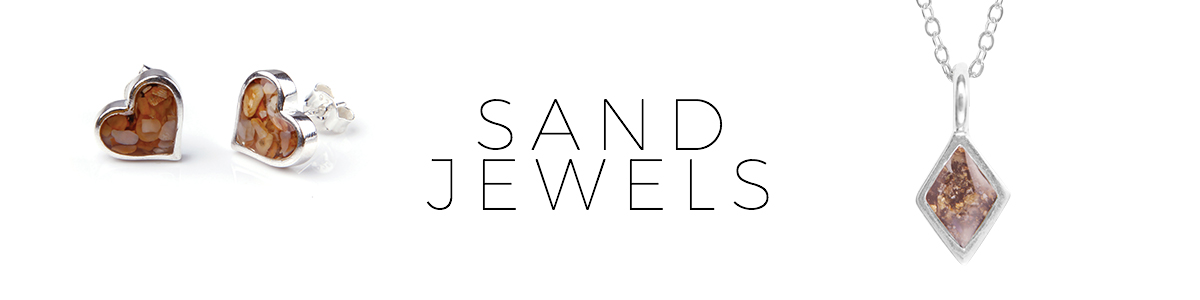 Sand Jewels Collection